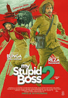 Download Film MY STUPID BOSS 2 (2019) Full Movie Nonton Streaming