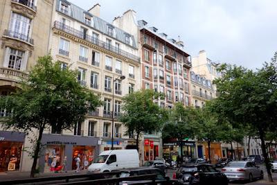 Paris la galerie argentine belle endormie art nouveau 111 avenue victor - 16 avenue victor hugo ...