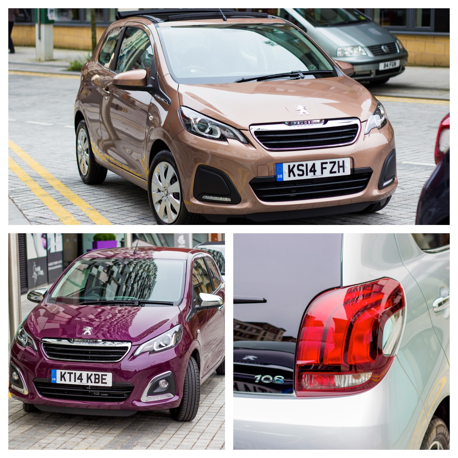 Why You Should Buy a Peugeot 108?