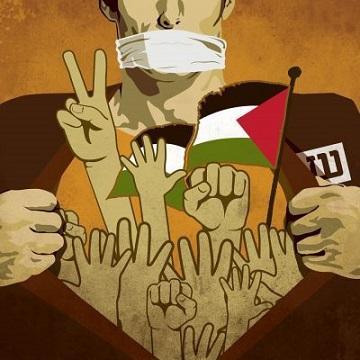 Les luttes des prisonniers politiques en Palestine : Des mobilisations collectives aux luttes féminines