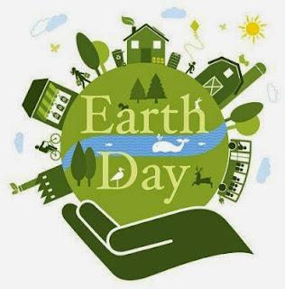 Hari Bumi 2015