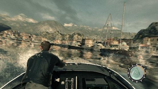 James Bond 007 Blood Stone Pc Game Free Download