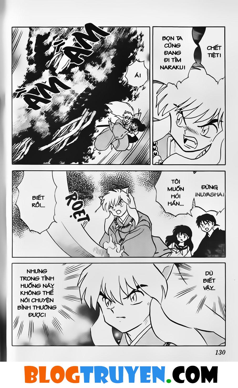 Inuyasha vol 34.7 trang 19