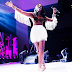 In Fashion Tiwa Savage looked fabulous at her 3 Thrones concert (photos)