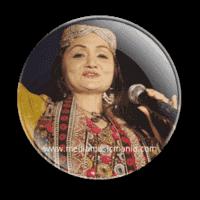 Shazia Khushak Sindhi Folk Music Download