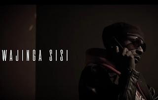 Audio Frasha – WAJINGA SISI Mp3 Download