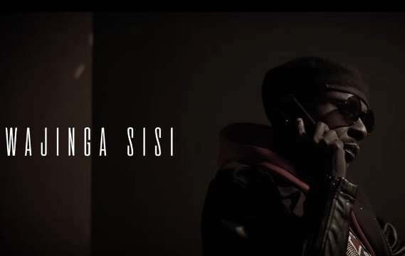 AUDIO | Frasha – WAJINGA SISI | Download New song