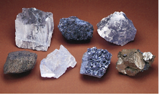 Mineral Resources and Gemstones in Nigeria