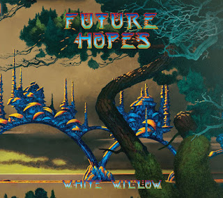 White Willow Future Hopes