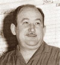 El ajedrecista Joan Torquet i Guasch