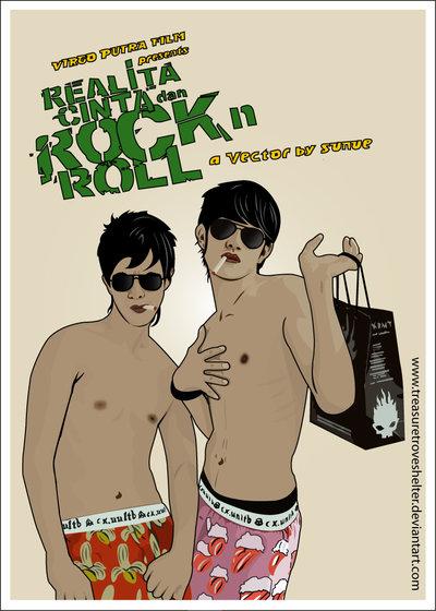 Download Realita Cinta Rock N Roll Mp4 : download, realita, cinta, Realita, Cinta, Download