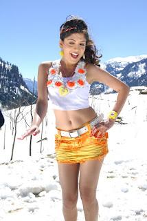 Priyadarshini New Images4