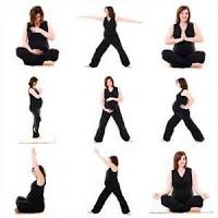 pregnancy yoga tips best poses for pregnancy