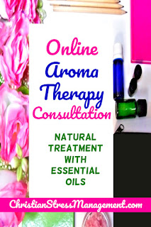 Online Aromatherapy Consultation