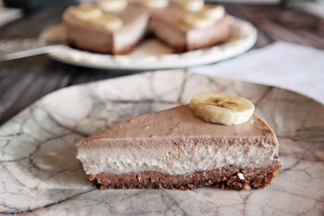 Muzlu Cheesecake (Rafine Unsuz ve Şekersiz)