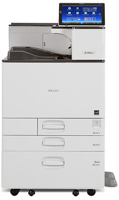 Ricoh SP C840DN Driver Download