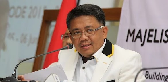 Presiden PKS: Menteri-Menteri Jokowi Miskin Logika