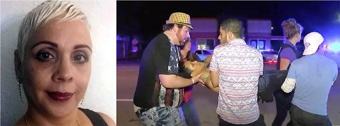 Boricua asesinada en discoteca de Orlando murió protegiendo a su hijo
