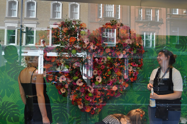 Days Out London - Chelsea in Bloom 2018 photo by modernbricabrac