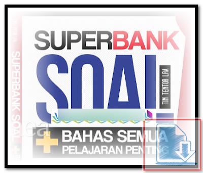 Bank Soal SD Semester 2 Terbaru 2017 Lengkap
