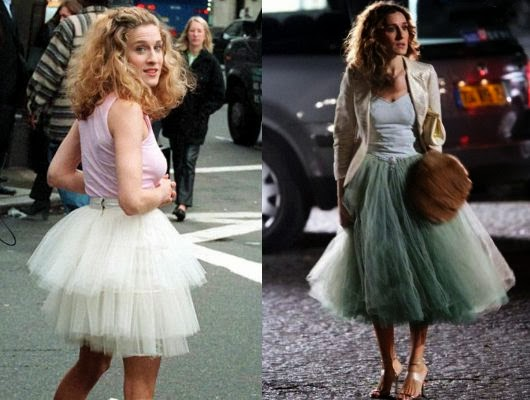 e2ff5ebb22 La Chica Bien  El arte de llevar una falda de bailarina