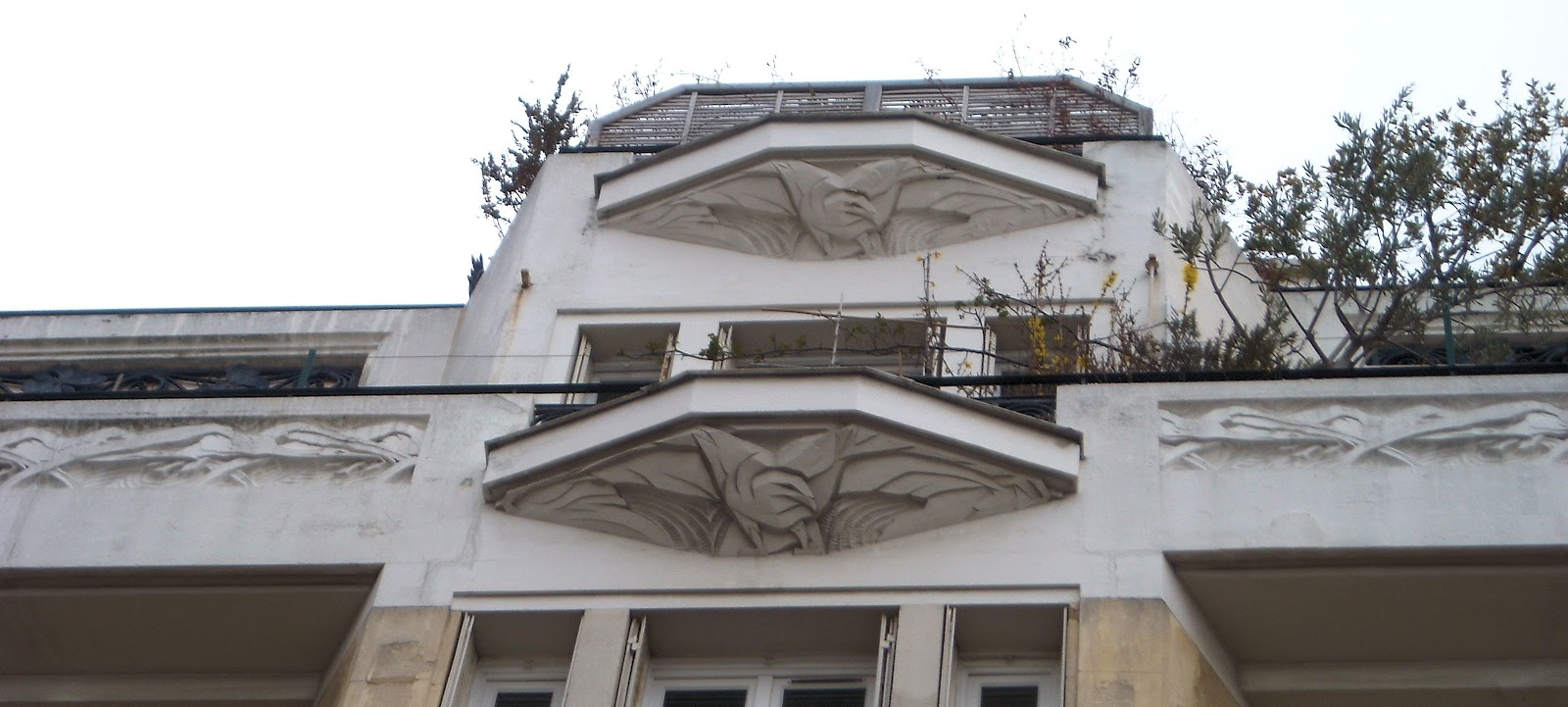 Decoration Facade De Maison Deco Facade Maison Latest Beautiful Maison Art Dco With Deco