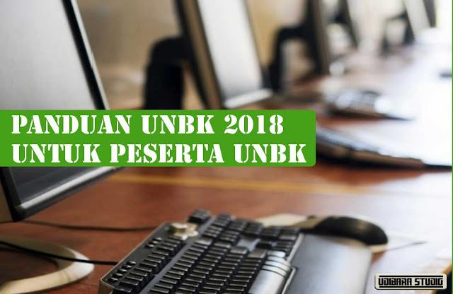 Panduan UNBK 2018 - Tata Tertib Peserta UNBK 2018