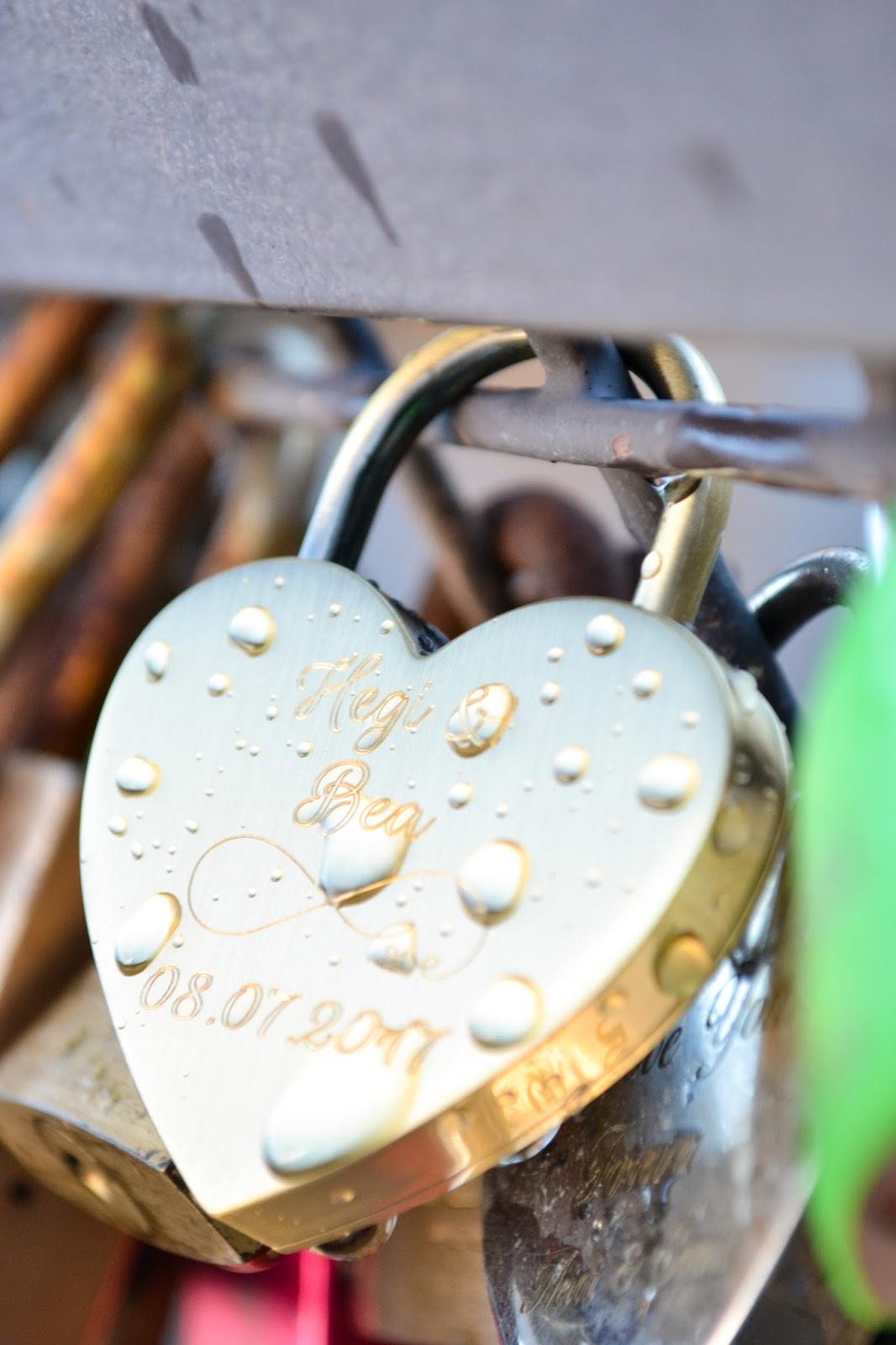 Saippuakuplia olohuoneessa blogi, kuva Hanna Poikkilehto, ystävänpäivä, rakkaus, rakkauslukko, Helsinki, ystävyys,