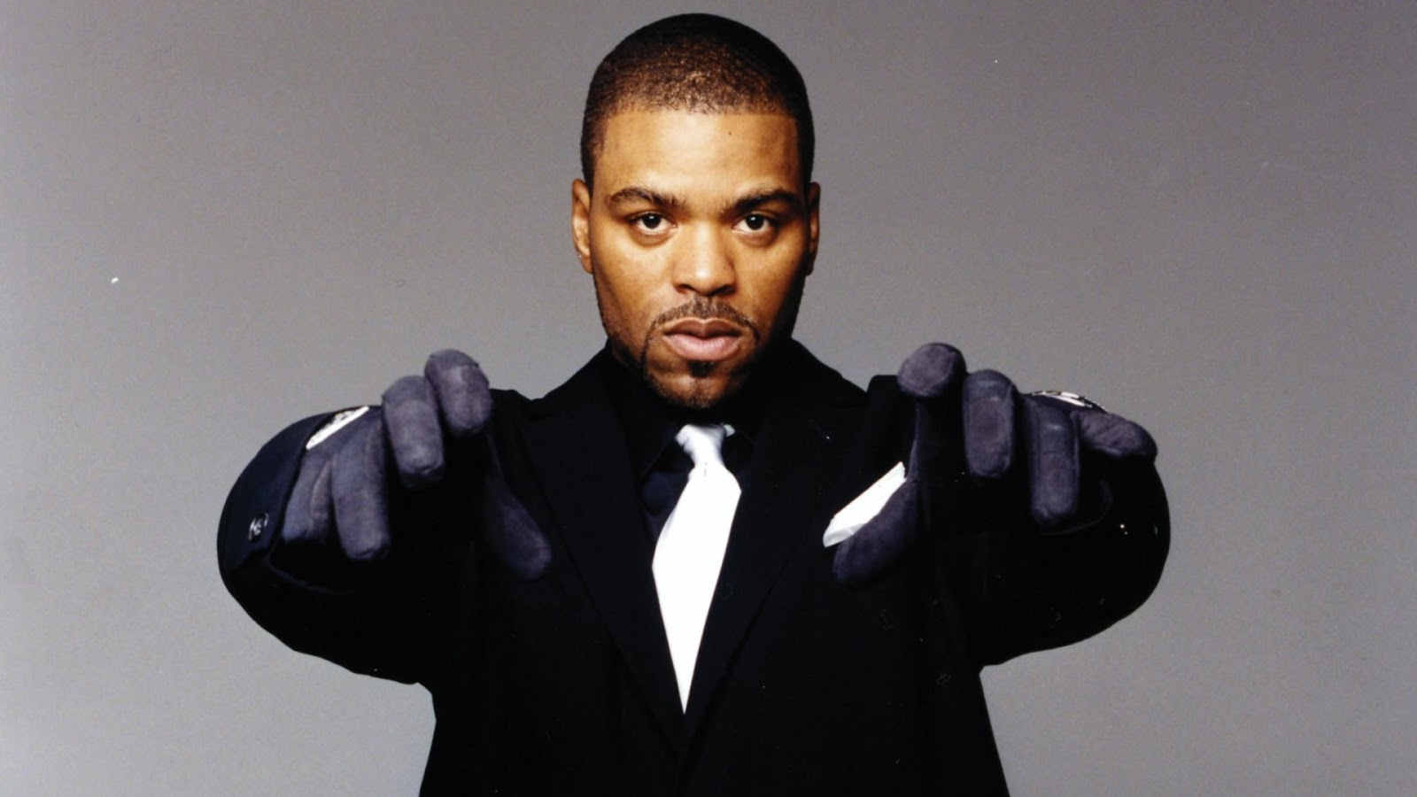 CRAZY COOL GROOVY!!!: METHOD MAN On WEED, MOVIES, & WU-TANG