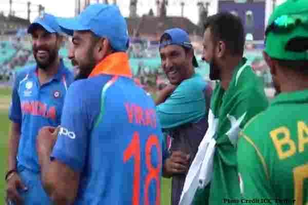 अब लोगों को समझ में आया, पाकिस्तान की जीत पर क्यों जश्न मना रहे हैं विराट कोहली और युवराज