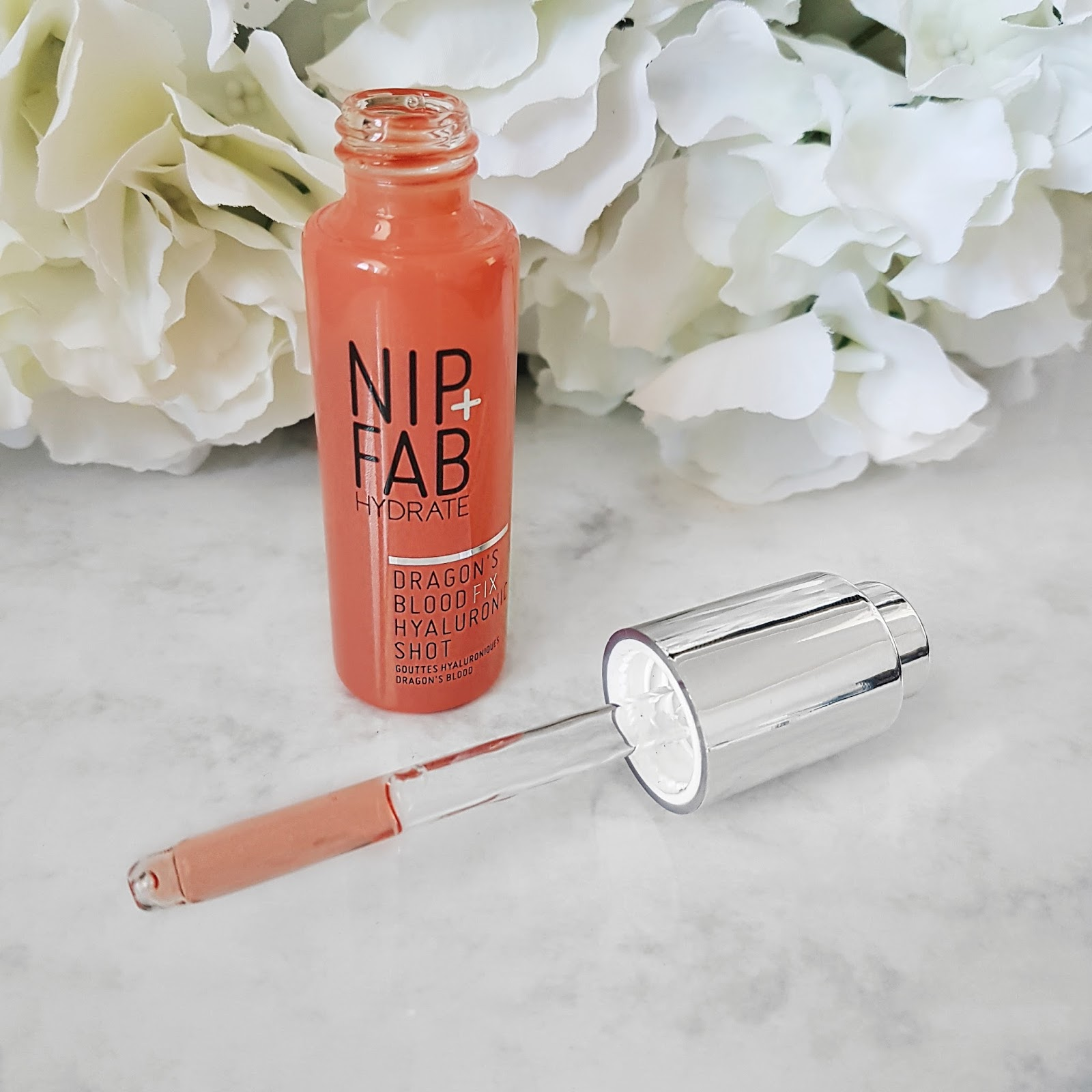 Nip and Fab Dragons Blood Fix Hyaluronic Shot