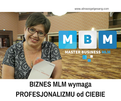 biznes multilevelmarketing