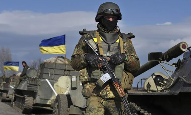 Публичная казнь ветерана АТО взорвала Киев