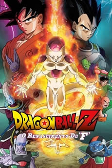 Baixar Dragon Ball Z: O Renascimento de Freeza