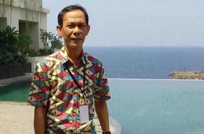Kopi Celup Gula Aren Lampung Tampil Pada Pameran Inovator dan Inovasi Indonesia Expo (I3E) Surabaya