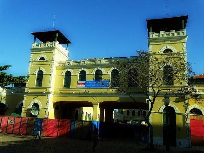 Mercado Público Municipal de Florianópolis