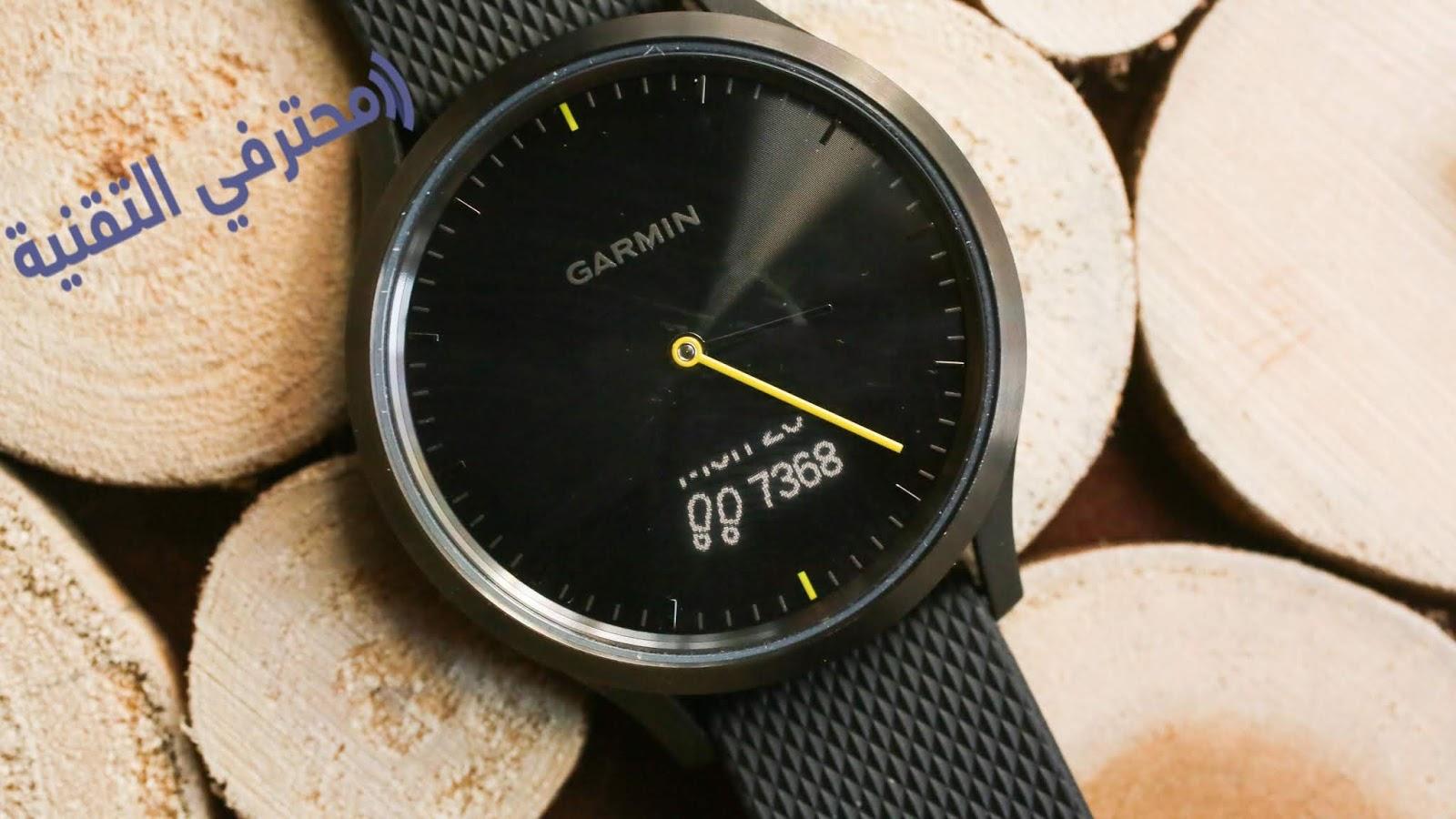 مراجعة لأبرز الساعات الذكية التي صدرت عام 2018 .
