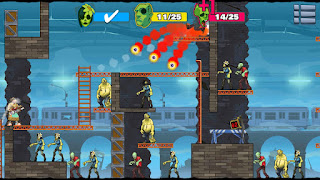 Stupid Zombies 3 Apk v2.5 (Mod Money) Free Download