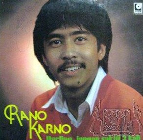 Download Lagu Rano Karno Full Album Mp3 Lengkap