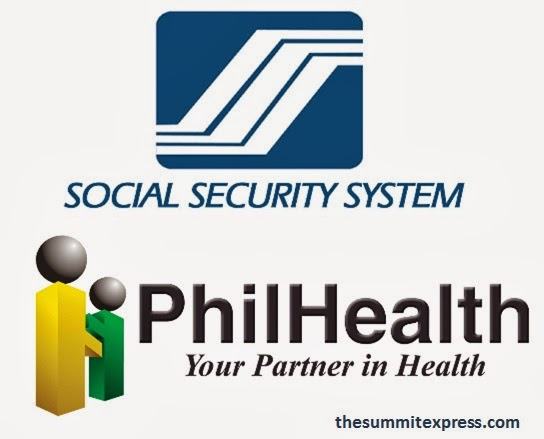 SSS and Philhealth contribution hike 2014