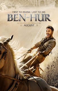 Ben-Hur - Poster & Trailer