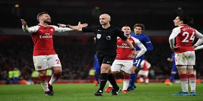 mendatang akan diselenggarakan pertandingan Premier League pada pekan ke  Prediksi Cardiff vs Arsenal, English Premier League