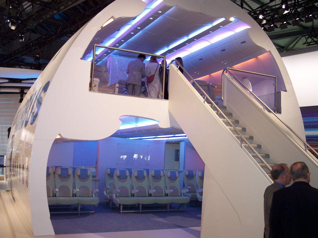 Mega Structures World June 2012