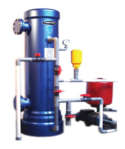 Alat Penjernih Air Hemat Purinex Double Jumbo Hydro Filter