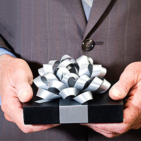 Corporate Gift Exchanges
