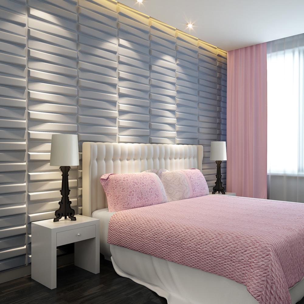 Foundation Dezin & Decor...: 3D Wall Panels
