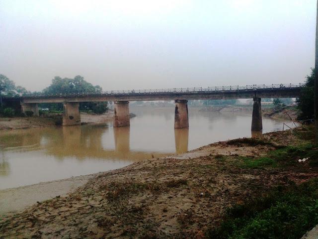 Photograph of Punpun, Patna, Bihar