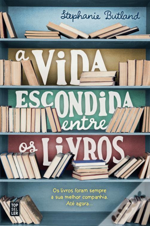 A vida escondida entre os livros