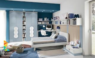 Modern Children's Rooms 41