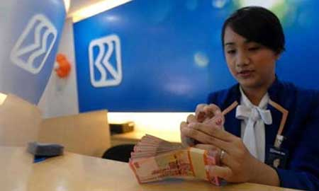 Tarik Tunai di Bank BRI Kena Admin Rp10.000
